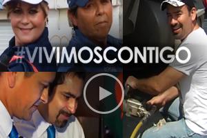 #vivimoscontigo