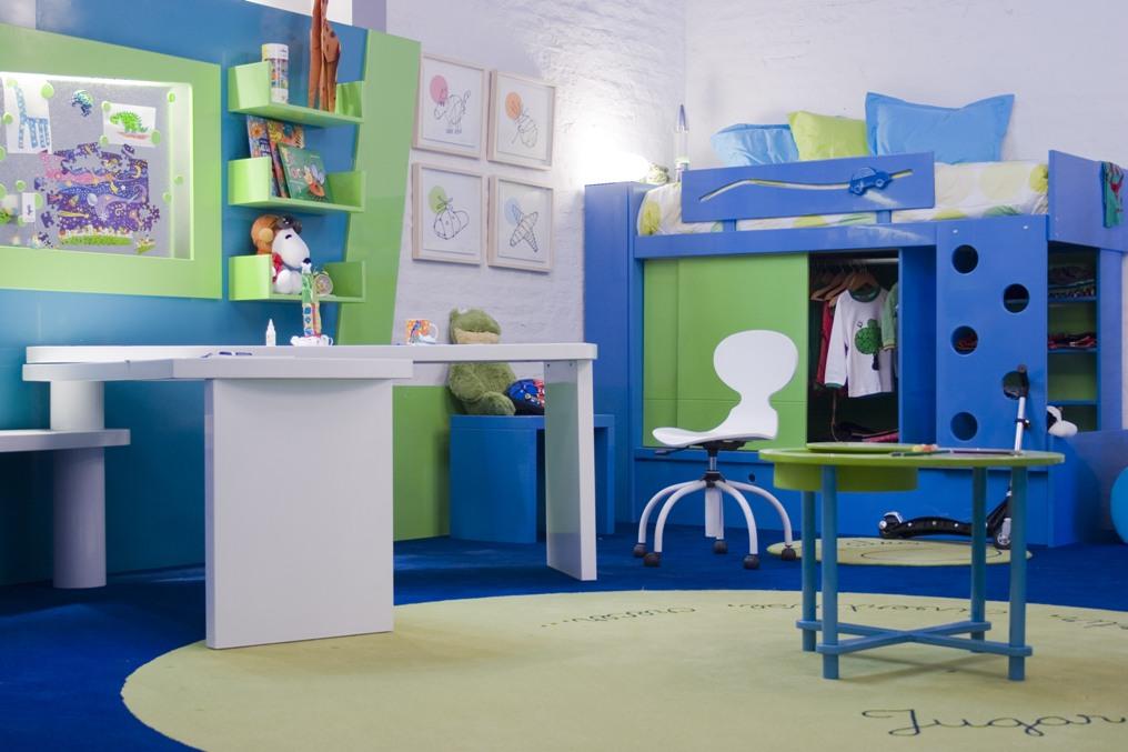 Tips para elegir muebles para niños