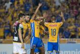 Galerí: Tigres vs Herediano