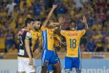 Tigres vence 3-0 a Herediano de Costa Rica y pasa ...