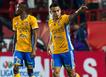 Galerí: Tigres visita a Xolos y le quita lo invicto al vencerlo 1-0