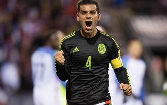 Galería: Márquez rompe maleficio en Columbus y da triunfo a México frente a EUA