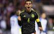 Un gol del central Rafael Márquez a los 89 minutos...