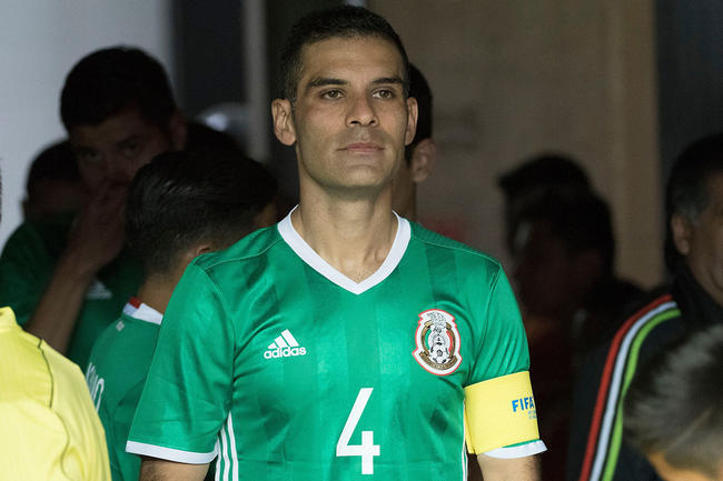 4 - México vence 1-0 a Paraguay en partido amistoso. Foto: FEMEXFUT