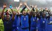 Galerí: Francia llega a semifinales de la Eurocopa