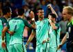 Galerí: Portugal a la final de la Eurocopa