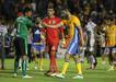 Tigres empató sin goles ante Atlas en duelo de la ...