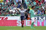 Galerí: Con goles de Funes Mori Rayados vence a León