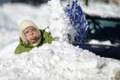 Enfrenta noreste de EUA tormenta invernal