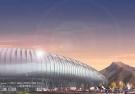 Desecha Semarnat proyecto para nuevo estadio de Rayados