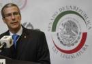Celebra González Morfín acuerdo sobre cobertura de violencia