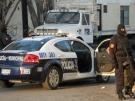 Libran policías de la Regia ataque a balazos
