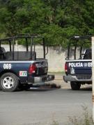 Ejecutan y lanzan a hombre en Carretera de Santiago