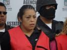 Detienen a `La Tosca`; líder de banda criminal