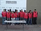 Detienen a ocho secuestradores que operaban  en Cadereyta