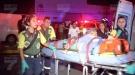 Fallece conductor tras arrollar a trabajadores municipales