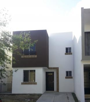 Venta de casa en Ventura de Asis, Apodaca