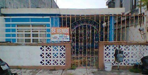 Casa en el Centro de San Nicolás