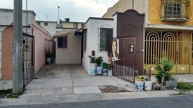 Col. Dos Ríos, V Sector, Guadalupe